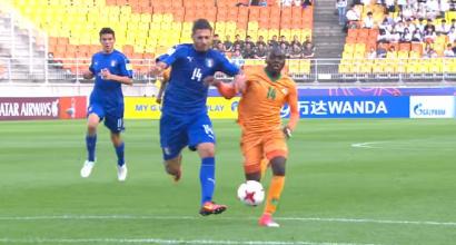 Mondiali Under 20, Italia-Inghilterra in diretta su Rai Sport