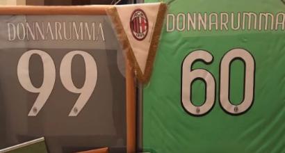 """Antonio Donnarumma: """"Insultate Gigio senza sapere nulla"""""""