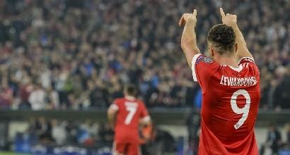 Champions League: Sporting corsaro al Pireo