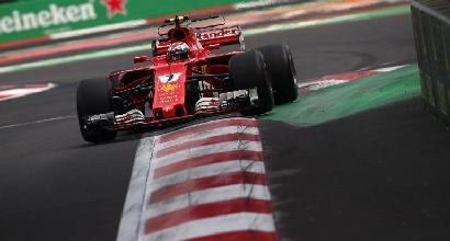 """Formula 1, Raikkonen: """"L'anno prossimo voglio lottare per vincere"""""""