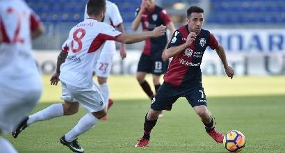 Coppa Italia, impresa Pordenone a Cagliari: 2-1 e adesso l'Inter