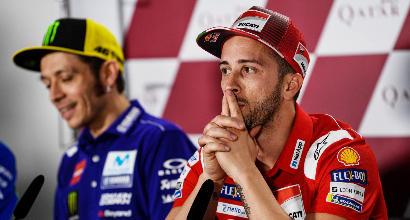 """MotoGP, Rossi: """"A Jerez capiremo il nostro livello"""""""