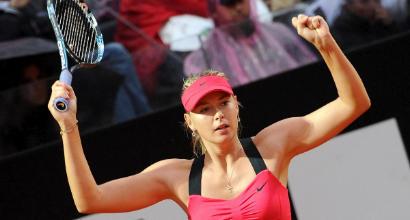 Internazionali 2018, Masha torna al Foro: Serena dà forfait