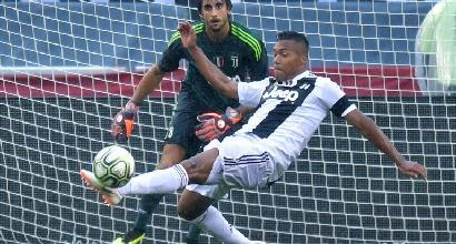 Se Alex Sandro va al Psg la Juve si tufferà su Marcelo
