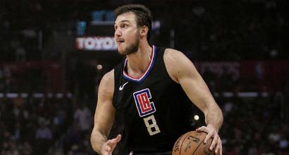 """Basket, Gallinari rinuncia all'Italia: """"Meglio che rimanga negli Usa"""""""