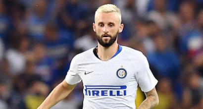 Inter, anche Brozovic lascia il ritiro della nazionale croata