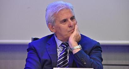 Aia: niente arbitri nel Lazio