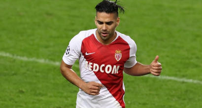 Monaco in crisi, Falcao si offre al Real Madrid