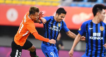 """Inter, l'ex Eder: """"Suning può comprare Messi"""""""