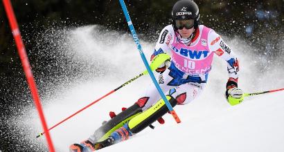 Sci, slalom Wengen: sorpresa Noel, Hirscher terzo e beffato