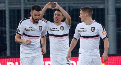 Palermo, la famiglia Mirri salva il club dalla penalizzazione