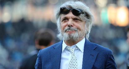 """Ferrero sogna la Roma: """"Quando Pallotta va in pensione sono pronto"""""""