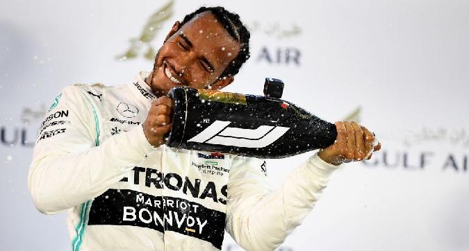 F1, Hamilton è il pilota più ricco della storia
