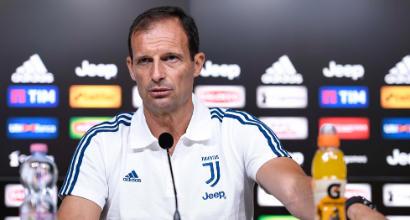 """Juventus, Allegri: """"Presto il confronto con Agnelli. Champions bella e bastarda"""""""