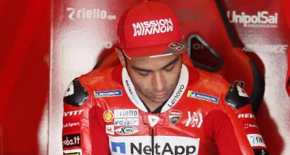 MotoGp a Jerez, podio tutto spagnolo. Vince Marquez