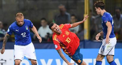 Calciomercato Roma, chiesto Mariano Diaz in prestito