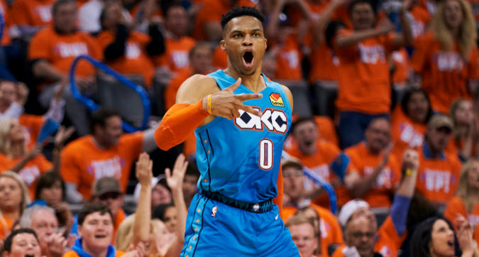 NBA, Westbrook lascia Oklahoma e va agli Houston Rockets