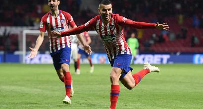 Calciomercato Milan, Angel Correa è il nome nuovo, André Silva e Cutrone verso l'addio