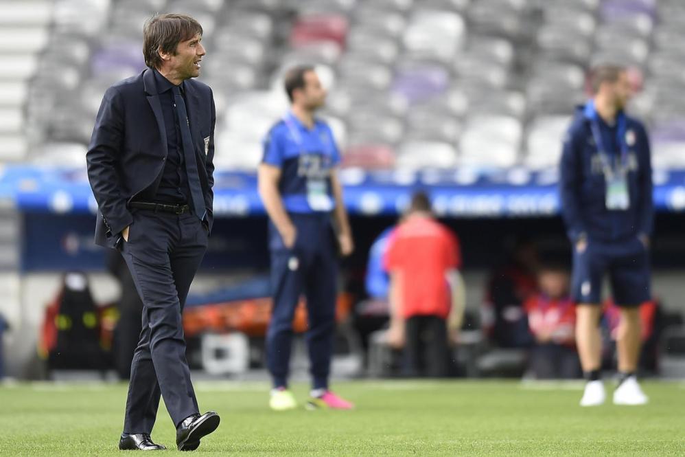 Euro 2016, Italia in campo a Tolosa