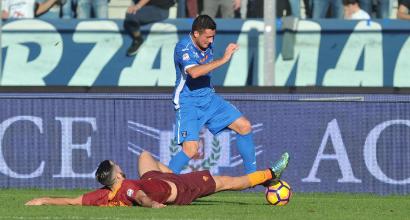 Serie A, Empoli-Roma: DIRETTA tv, streaming e formazioni