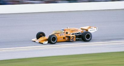 McLaren: Alonso correrà la 500 miglia di Indianapolis