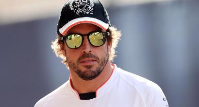 """F1, Alonso: """"Io a Indianapolis? Vado lì per diventare il migliore"""""""