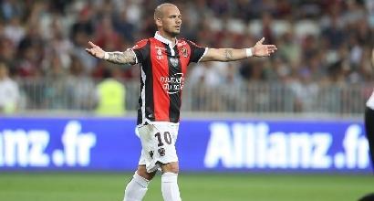Ligue 1: il Lione si spegne sul più bello, prima vittoria per il Nizza