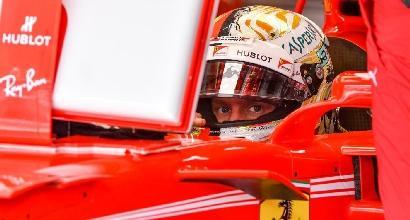 F1, Gp Malesia: la presentazione