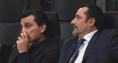 AEK Atene-Milan, Mirabelli: