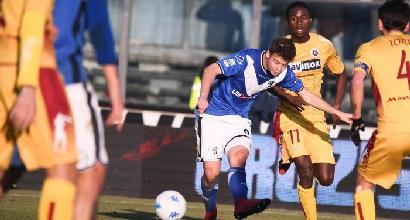 Serie B: sorride il Pescara, frena il Cittadella