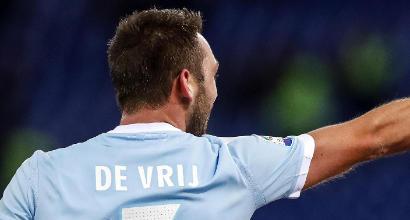 """De Vrij, ostacolo Mourinho per l'Inter: """"Il Manchester United è favorito"""""""