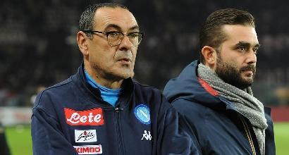 Calciomercato Napoli: chi sarà l'erede di Reina?