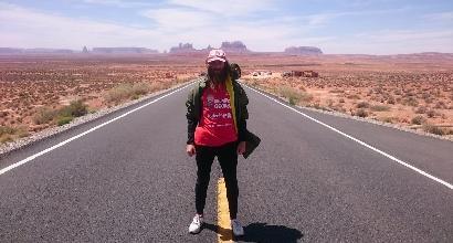 Forrest Gump esiste, è Rob Pope di Liverpool: ha attraversato gli Usa correndo per 25mila km!