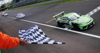 Porsche Carrera Cup Italia, round 5: Bertonelli coglie la sua prima vittoria a Monza