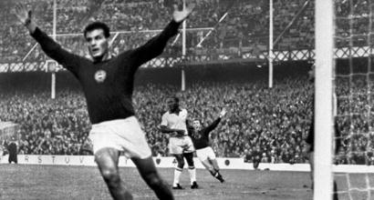 15 luglio 1966, Ungheria-Brasile 3-1: magia magiara, ma senza O'Rey