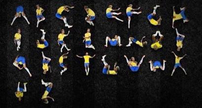 Mondiali 2018: Neymar e l'alfabeto