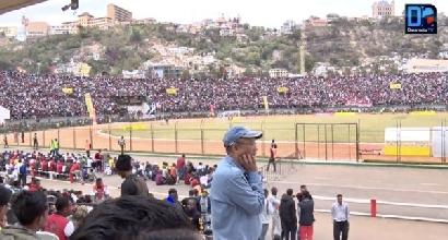 Calcio: Madagascar-Senegal, un morto