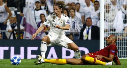"""Modric e il sogno nerazzurro: """"Non mi sono mai visto fuori dal Real Madrid, ma per il futuro..."""""""