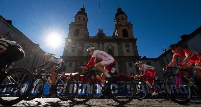 Mondiali Ciclismo, Vicenza beffata: l'edizione del 2020 sarà in Svizzera