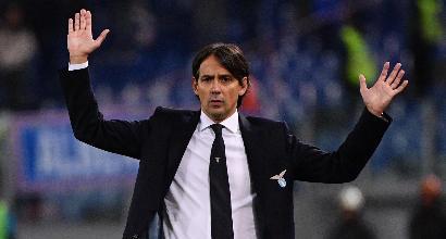 """Lazio-Sampdoria, Inzaghi: """"Una partita così la devi vincere"""". Giampaolo: """"Dubbi sul rigore"""""""