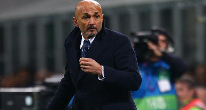 Chievo-Inter, Spalletti: