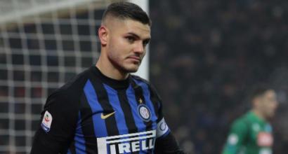 Inter, si complica il rinnovo di Mauro Icardi: la situazione
