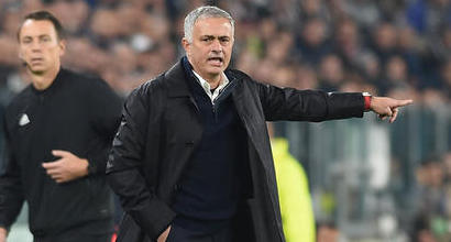 Mourinho da lunedì nuovo allenatore del Real Madrid