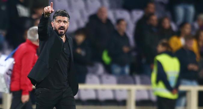 Gattuso riconquista la sua panchina e per ora <em>congela</em> gli eredi