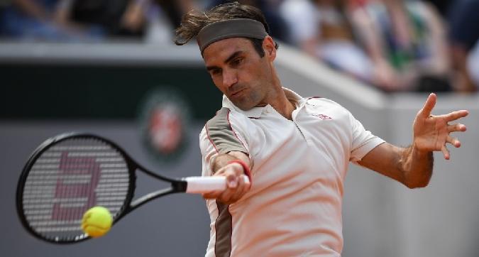 Tennis, Federer e Nadal ok a Parigi