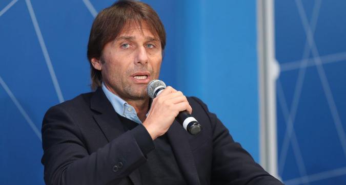 """Inter, Ausilio: """"Conte mi chiama 10 volte al giorno: faremo 3-4 acquisti"""""""