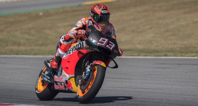 MotoGP, Marquez: non ho già vinto
