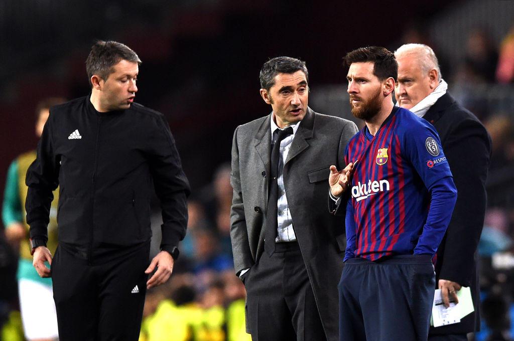 Il Barcellona ha un contratto con Nike da 105 milioni di euro a stagione valido fino al 2026