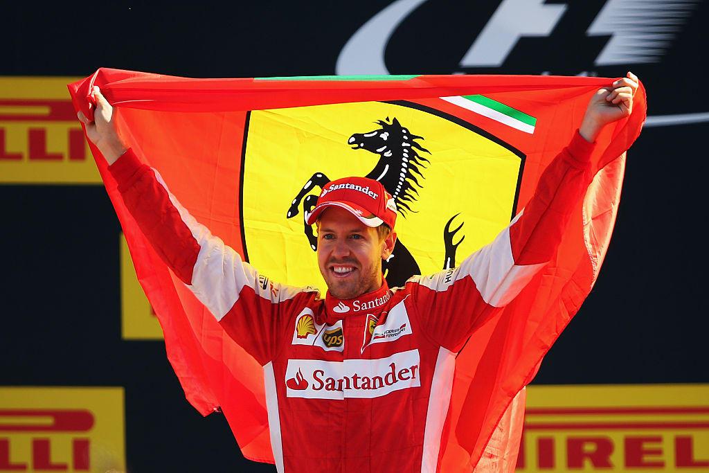 4) Sebastian Vettel: 318 milioni di euro (2007-2019)