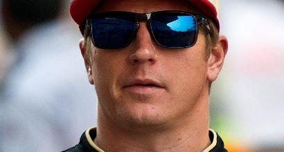 Ferrari: Raikkonen a Maranello, ricomincia dal simulatore